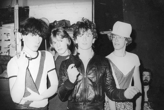 How 'Boy' Transformed U2 Into Legends