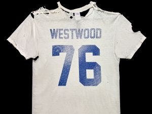 The Vivienne Westwood T-shirt