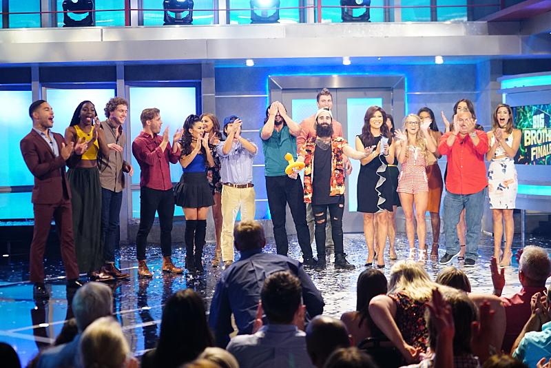 'Big Brother' Season 18 Finale: Friendship Is Dead