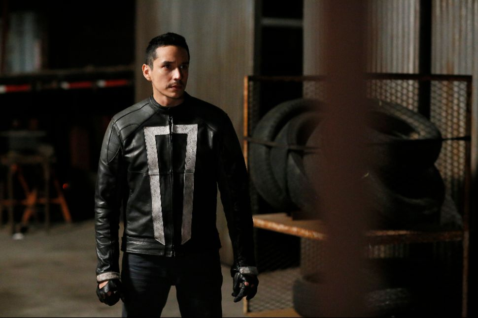 'Marvel's Agents of S.H.I.E.L.D.' Recap 4×01: I Ain't Afraid of No Ghost