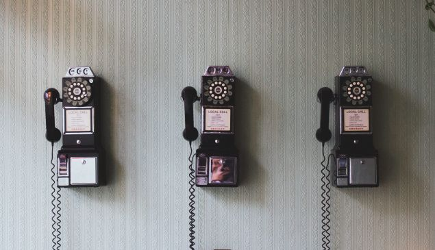 Voice mail has been around for nearly four decades.
