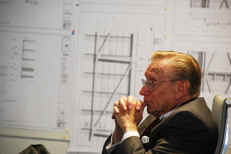 15 Years After 9/11, Real Estate Magnate Brings WTC Back to Life