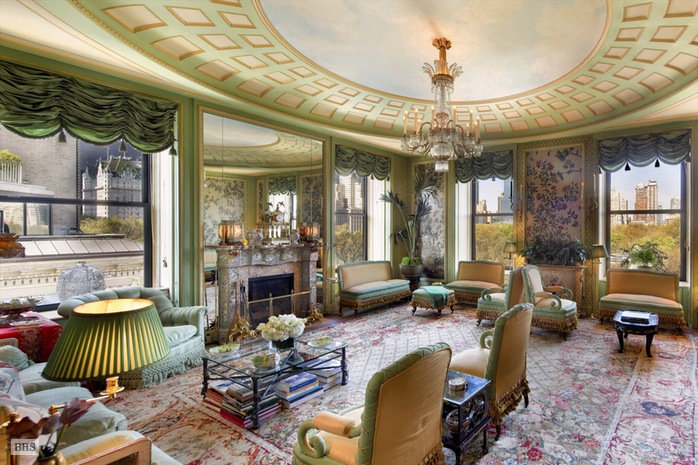 The Most Expensive Listing in New York Was Just Cut to $96 Million