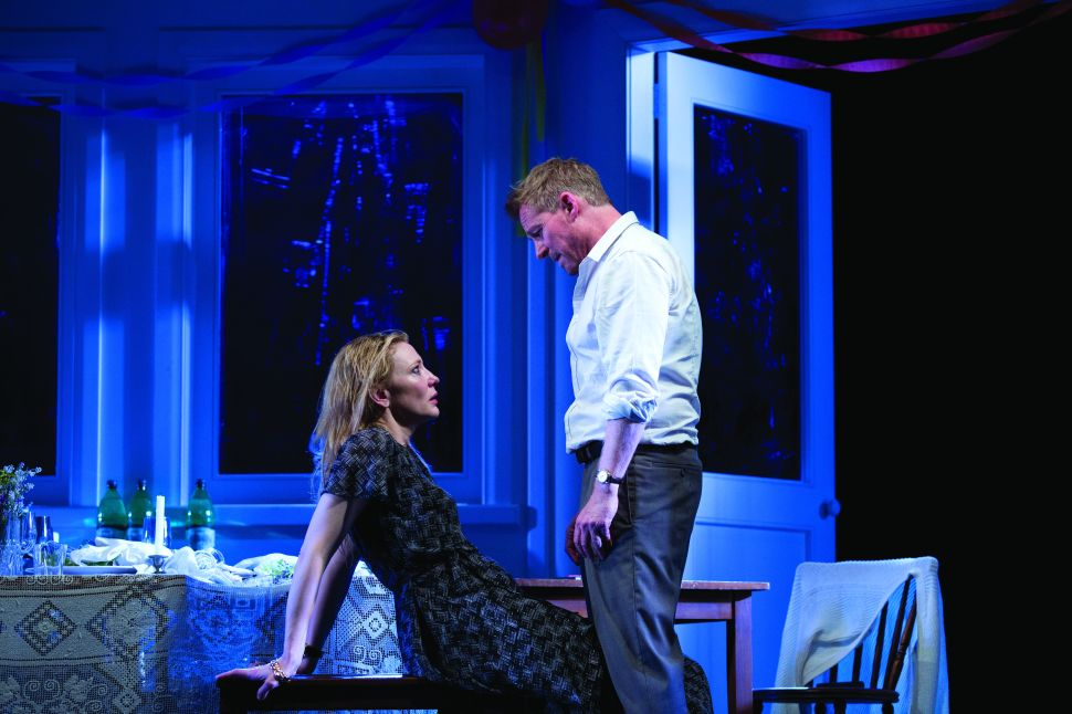 8 of Broadway's Best Bets for Fall 2016