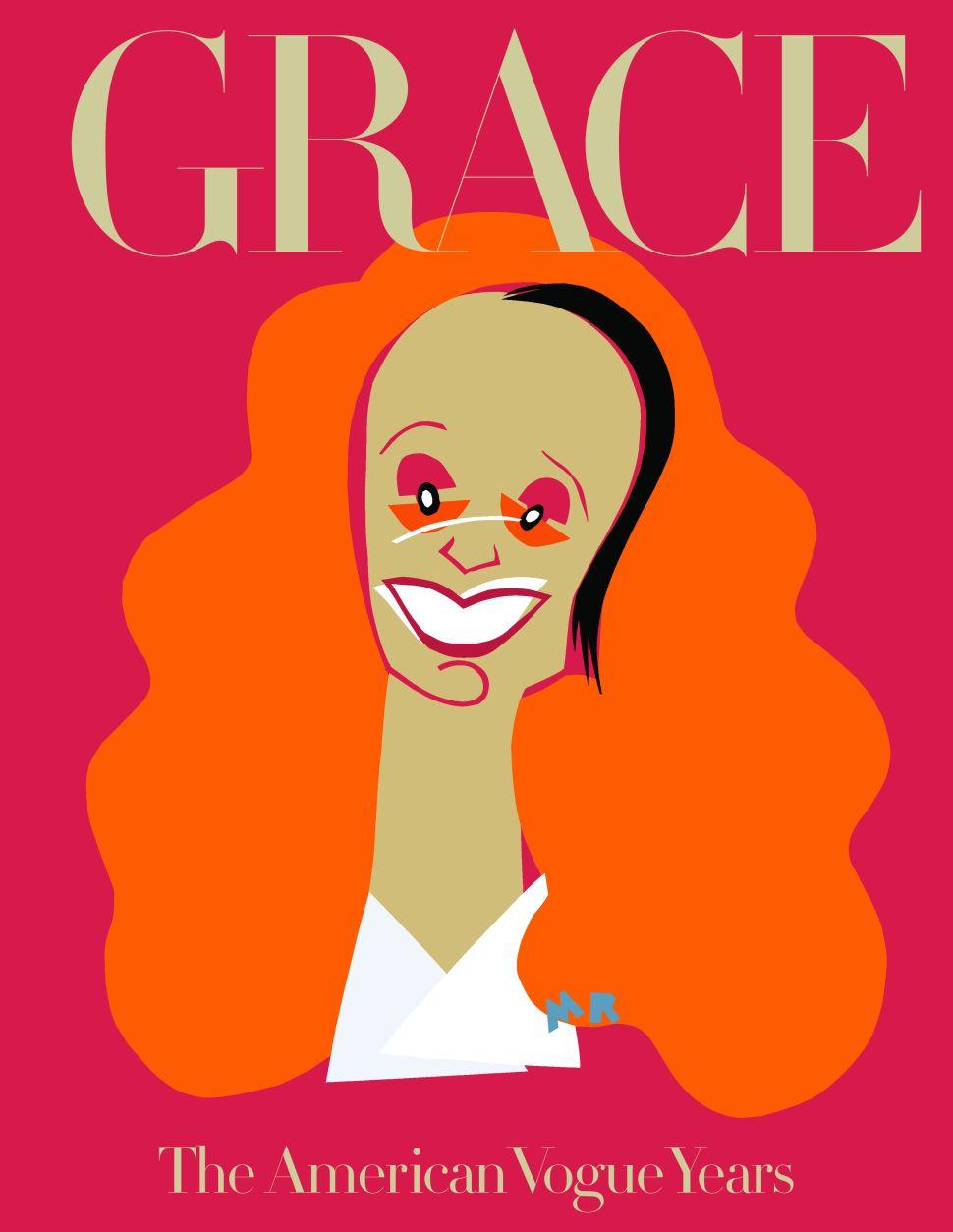 Grace Coddington's Book Is a Visual Masterpiece