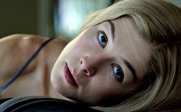 Amy Dunne From 'Gone Girl' Is Not a Feminist