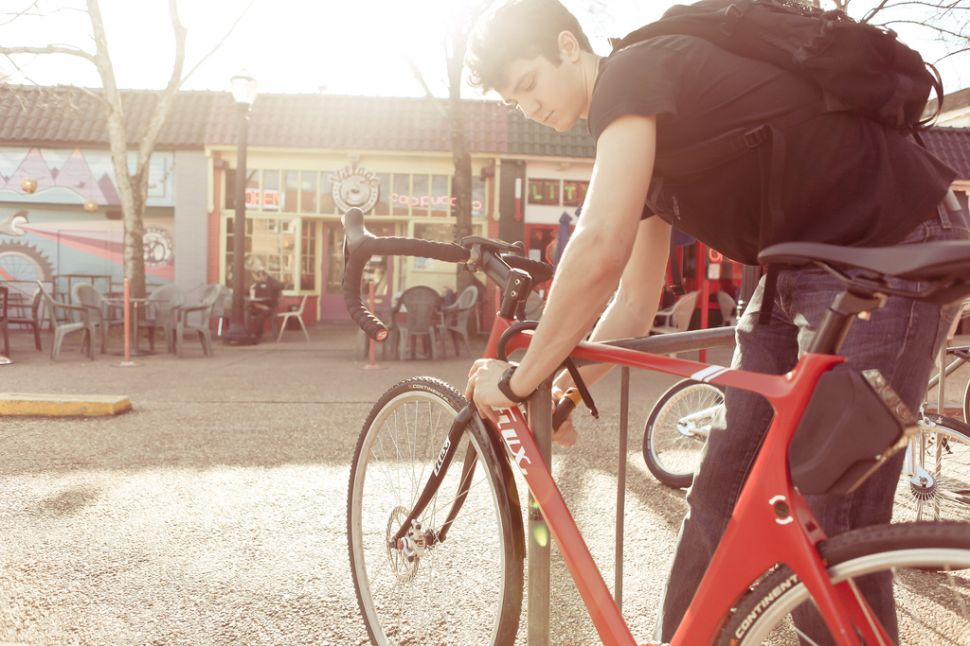 Passive Cycling Data Helps Atlanta Foster an Active Citizenry
