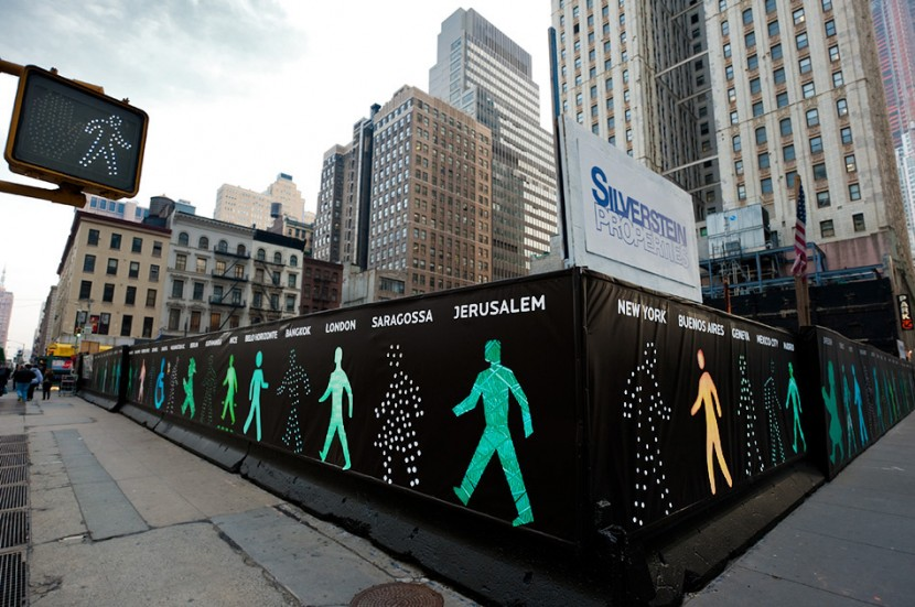 The Quiet, Invisible Effects of New York City's Functional Art