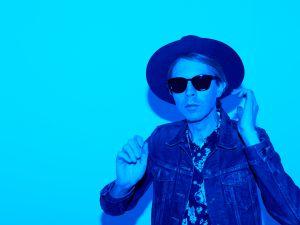 Beck.