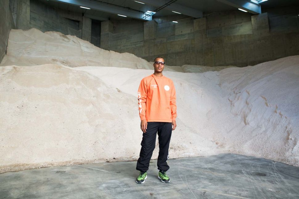 This Artist Made New York City's Sanitation Uniforms Cool