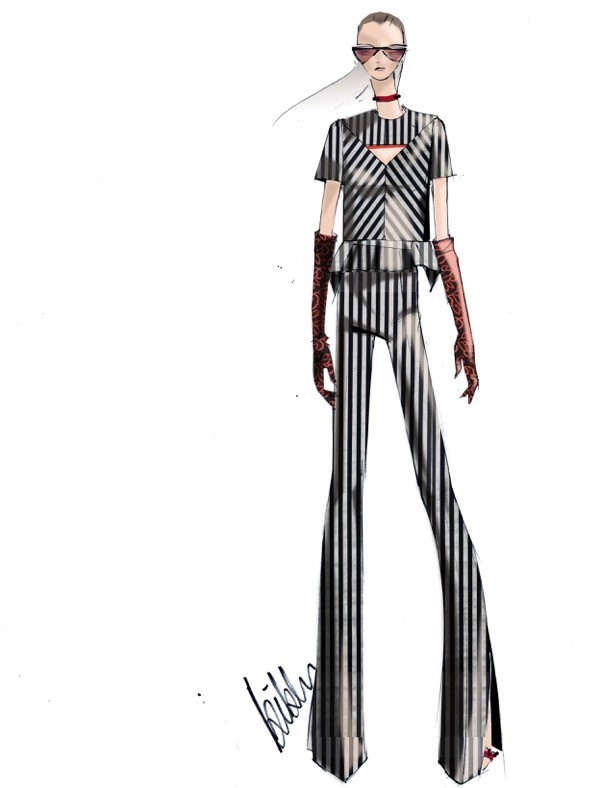 NYFW Preview: Bibhu Mohapatra, Marchesa and Brooks Brothers
