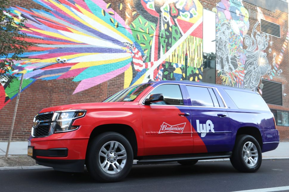 Lyft Is Giving Away 80,000 Free Rides—Here's How to Score One (Or More)