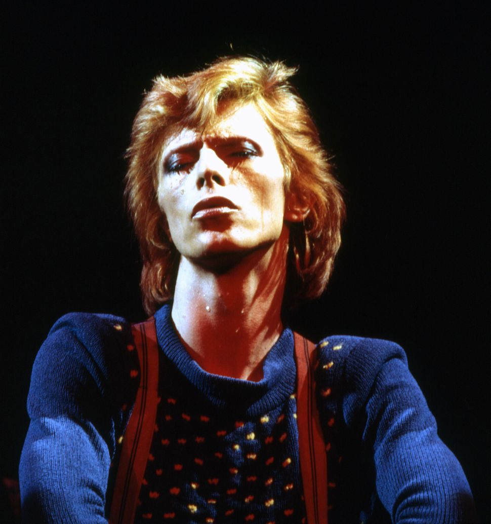 'Who Can I Be Now?' Rescuing David Bowie's Lost Record