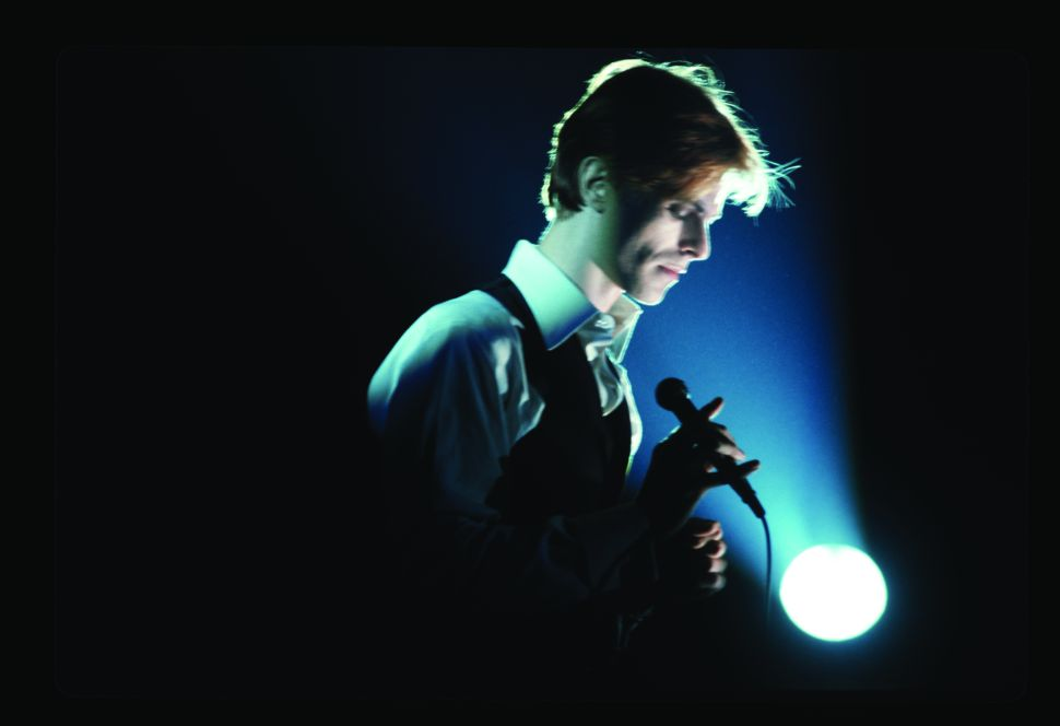 One Year Gone, David Bowie Is Still the Most Influential Musician Ever