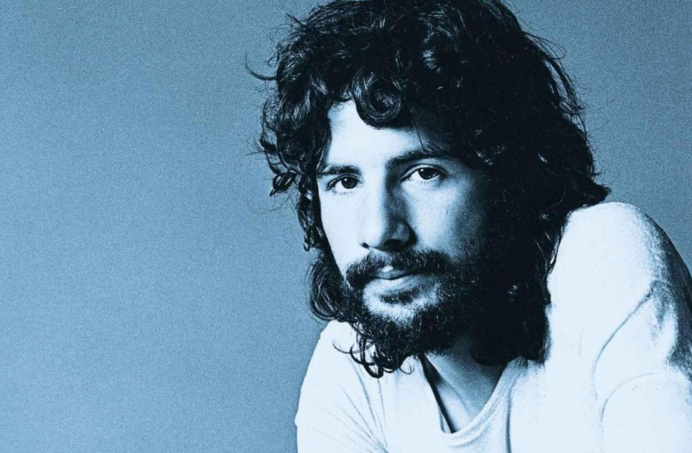 Always Playing In Our Office? Cat Stevens Radio