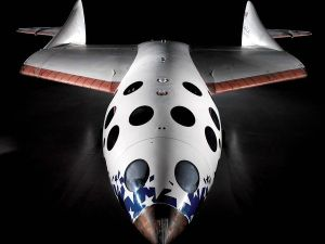 SpaceShipOne, which took paying customers into space, won the XPRIZE in 2004.