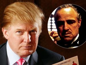 Is arthouse Donald Trump the godfather of Twitter?