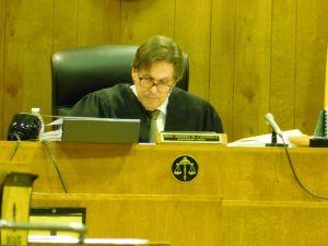 Judge Caposela