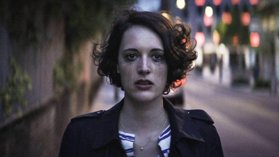 Painting Over Cracks: 'Fleabag' and the Wardrobe of Despair