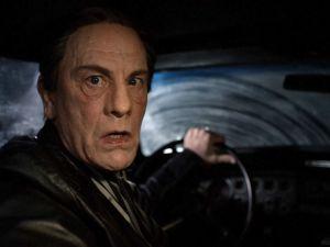 John Malkovich as Frank Booth in David Lynch's Blue Velvet.