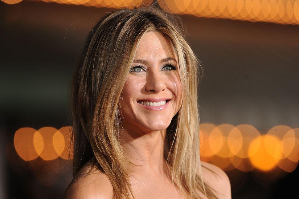 Revlon CEO Buys Gramercy Co-op Jennifer Aniston Passed Up