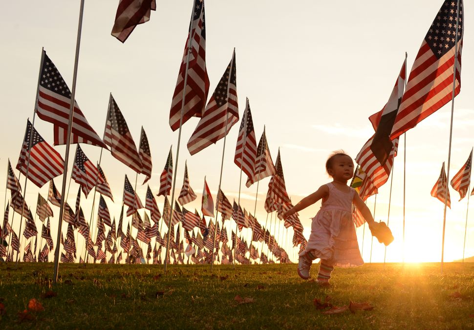 How the Pain of 9/11 Still Stays With a Generation