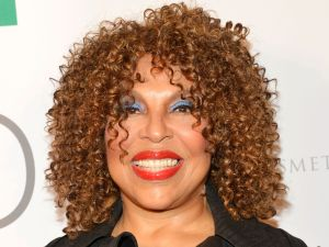 Roberta Flack relisted her Dakota abode, at a discount.