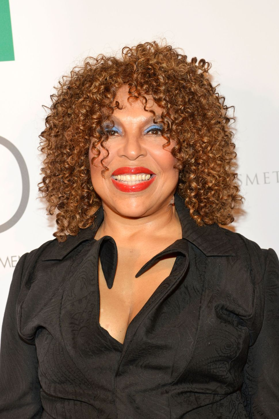 Roberta Flack Tries Again at the Dakota