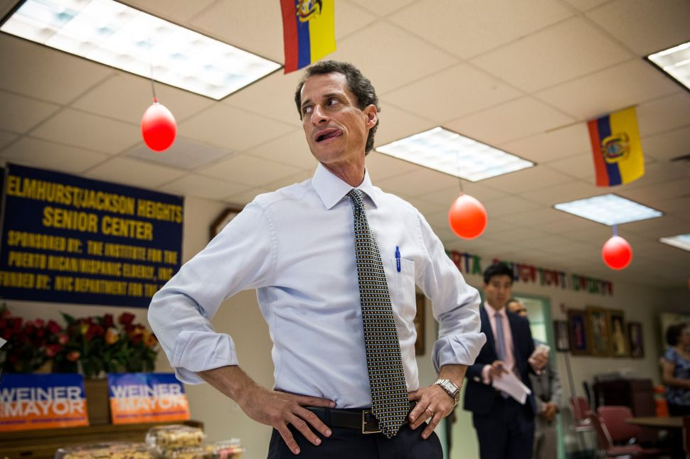 Afternoon Bulletin: Ex-Cuomo Aides Charged, Weiner Under Investigation and More