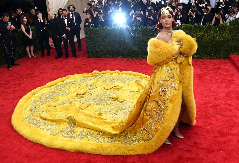 Why Guo Pei Is China's Best Export