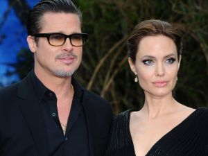 But what about Brad Pitt and Angelina Jolie's chateau?