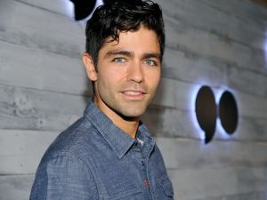 Adrian Grenier totally invented Williamsburg.