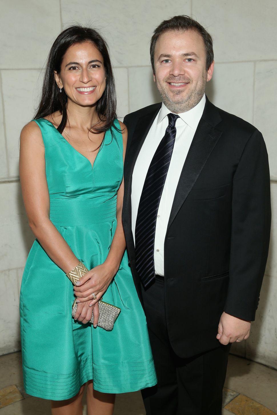 Boaz Weinstein Trades 870 Fifth for Huguette Clark Penthouse
