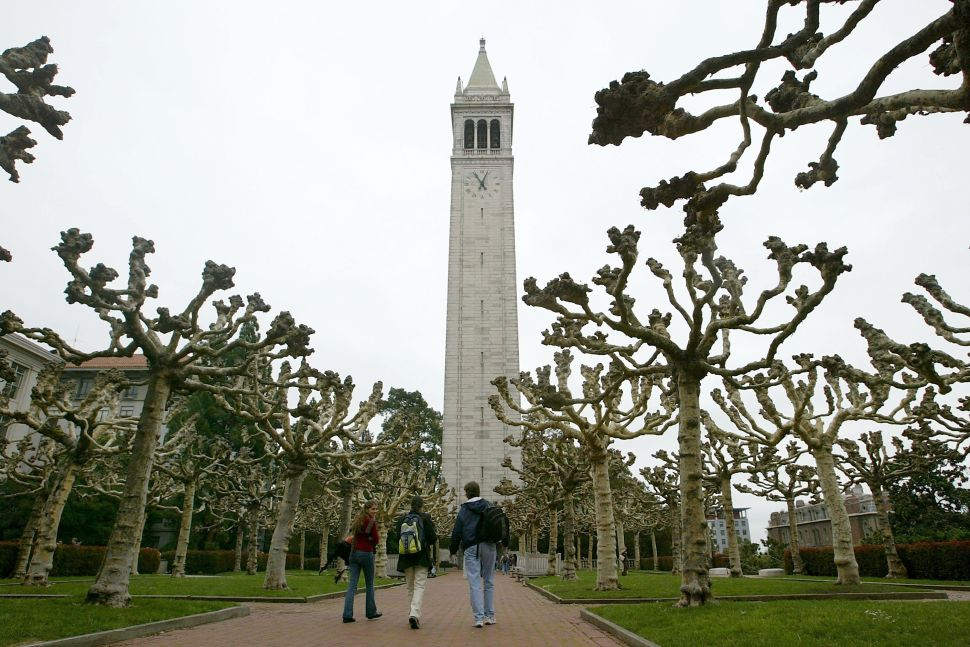 UC Berkeley's Cancelled Anti-Semitic Course Is a Win and Wake-Up Call