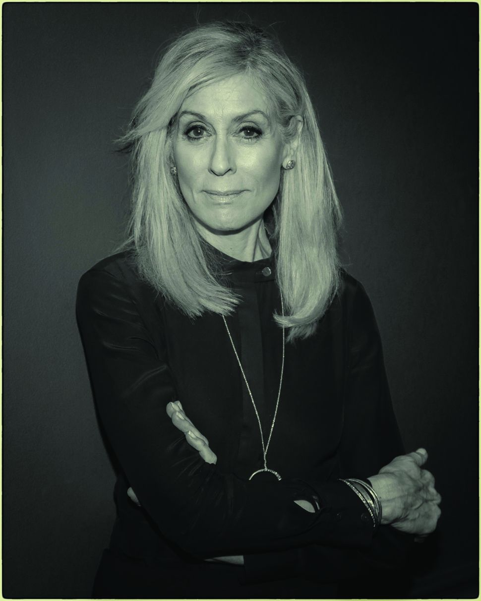Let There Be (Judith) Light: 'Transparent' Emmy Nominee Goes Solo in New LaBute Play