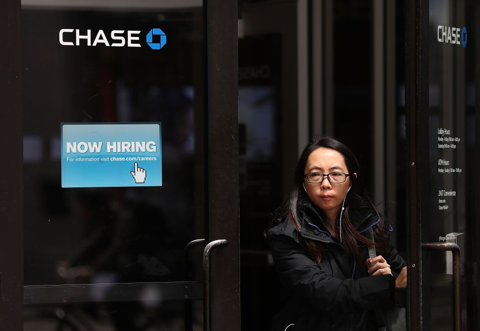 5 Things You Need to Know About the Jobs Report