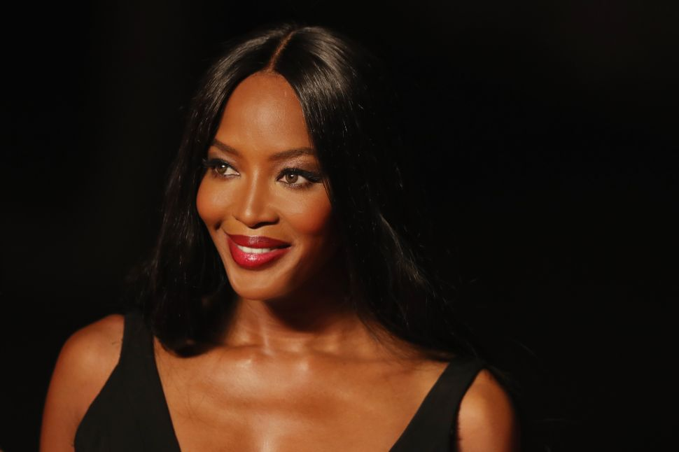 Naomi Campbell Advises Young Designers, Olivier Theyskens' Triumphant Return