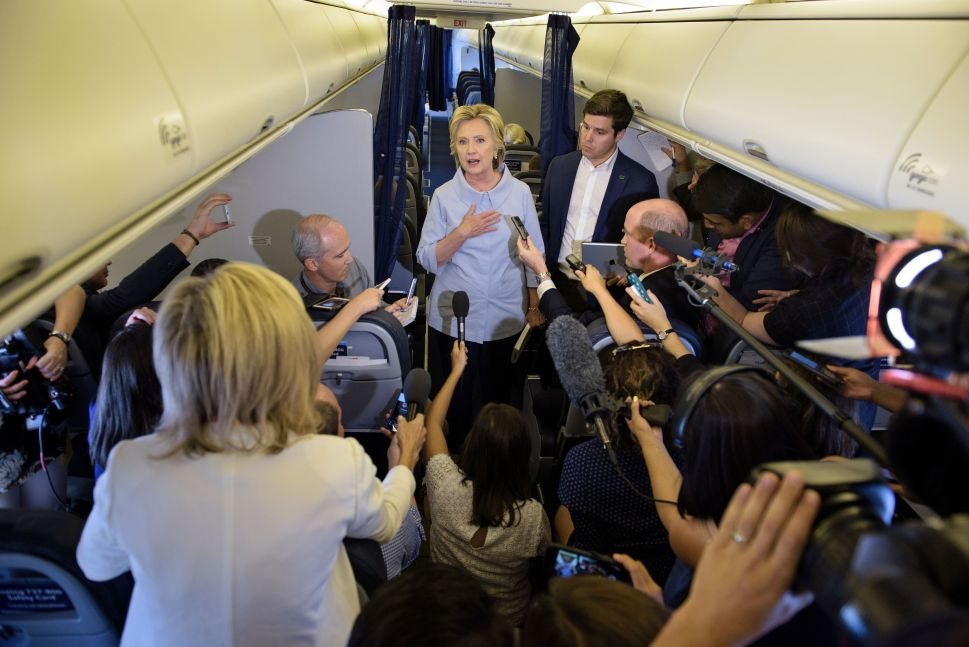 Harvard Study: Policy Issues Nearly Absent in Presidential Campaign Coverage