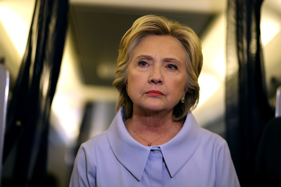 EmailGate and the Mystery of the Missing GAMMA