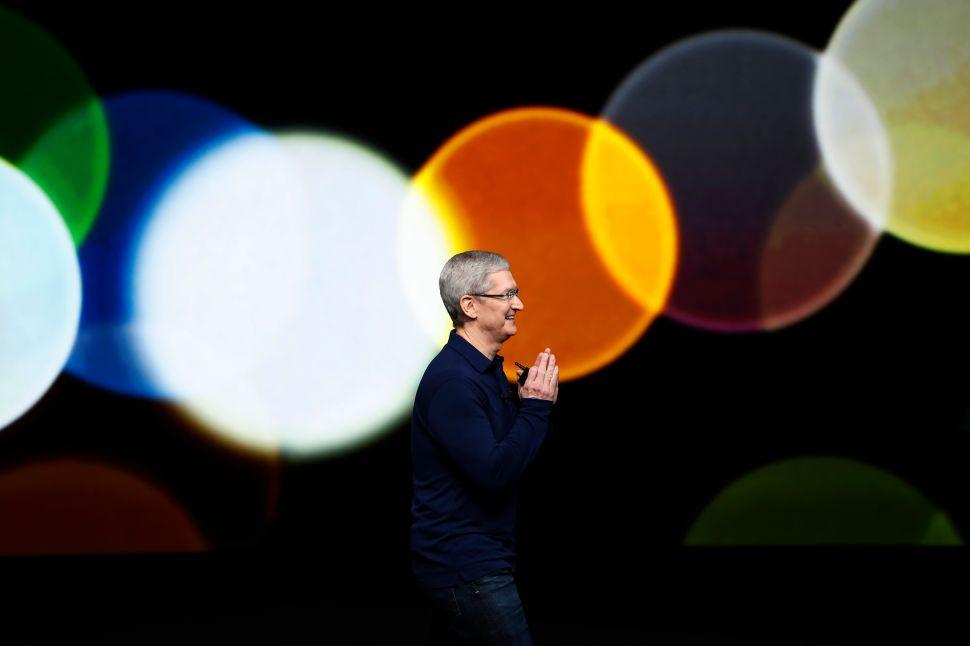 Why I'm Still Bullish on Apple (AAPL)