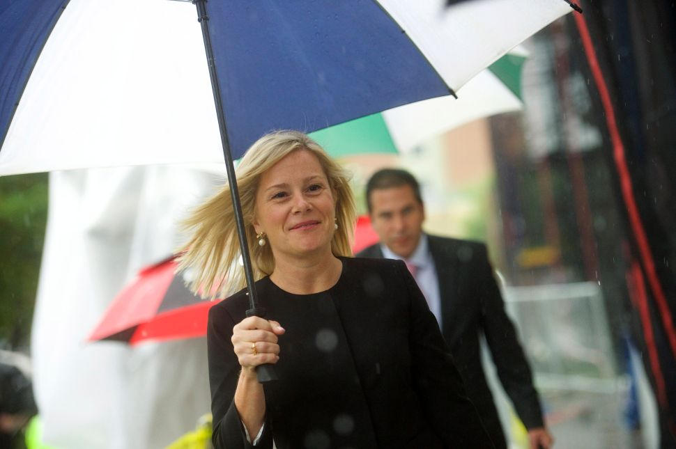 Winners and Losers: Week One of the Bridgegate Trial