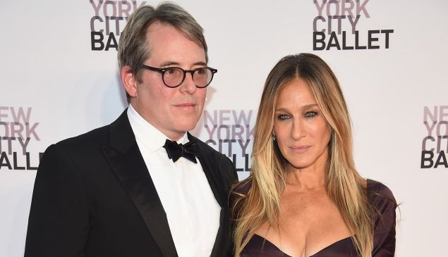 Sarah Jessica Parker and Matthew Broderick ended up selling their renovated townhouse at a loss.