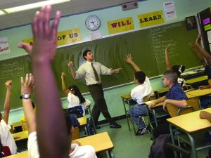 Be wary of false narratives about public schools.