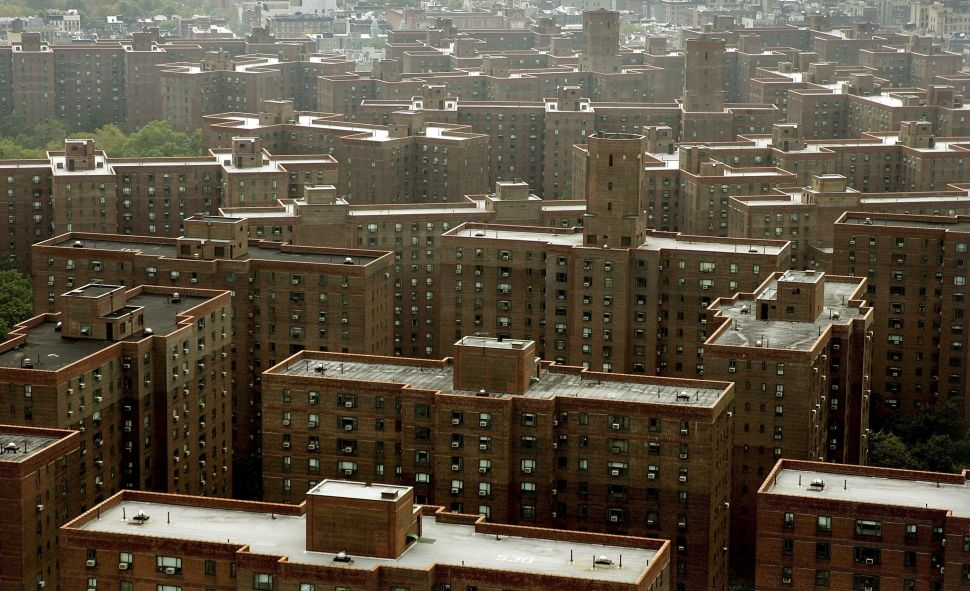 End the NIMBY Veto of Affordable Housing