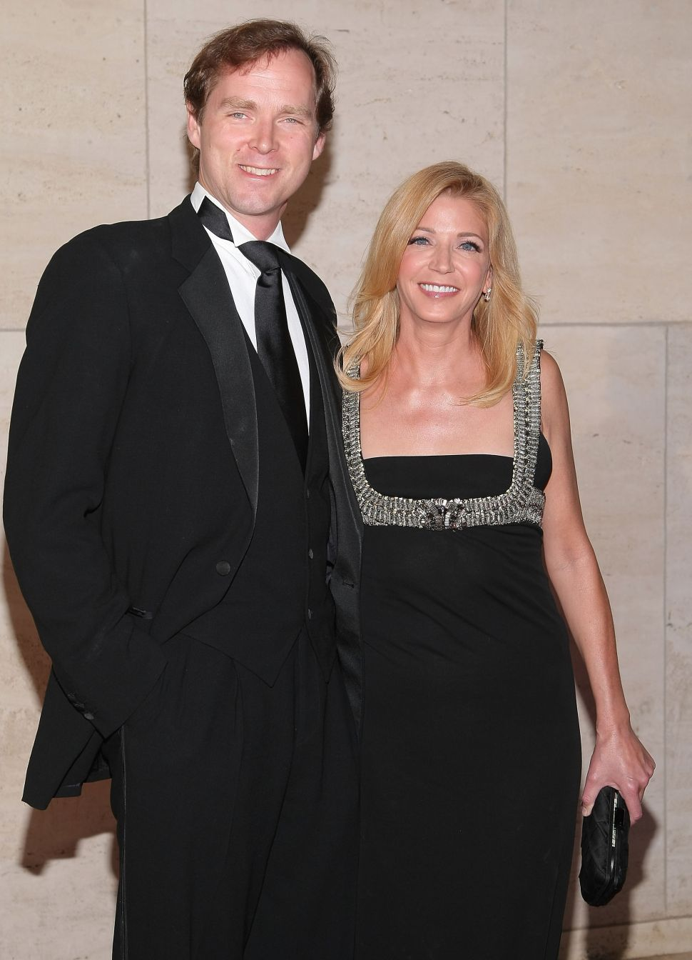 Candace Bushnell's Ex Sells Fifth Avenue Bachelor Pad