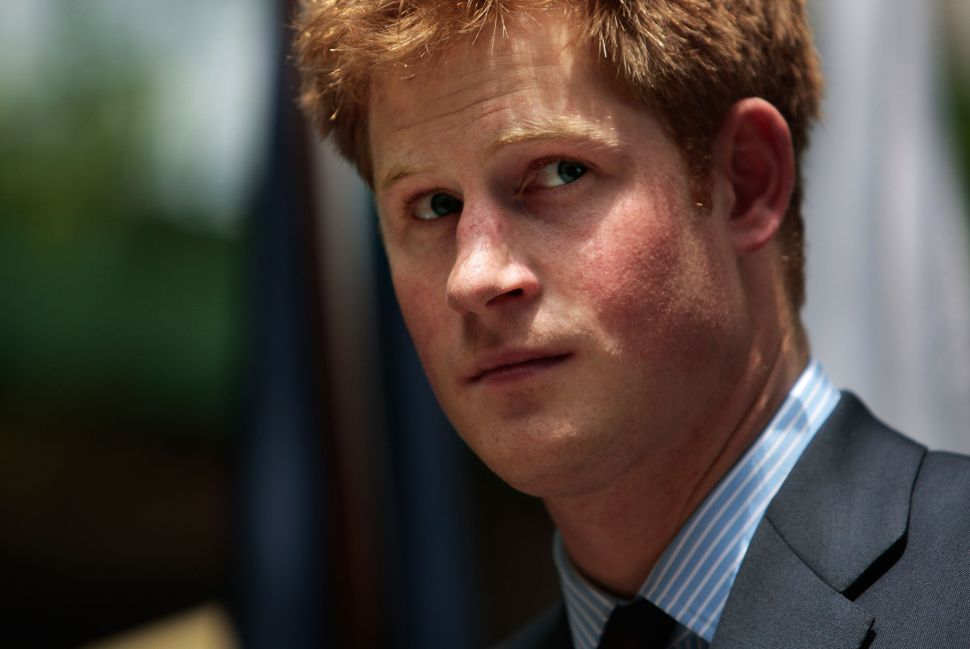 Prince Harry's Most Memorable Moments, in Honor of His Birthday