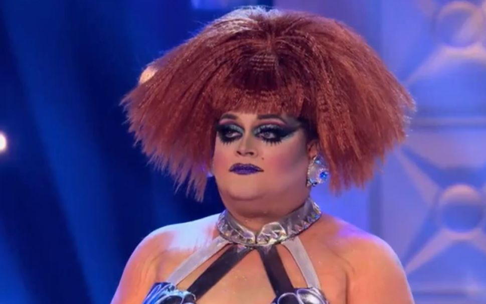 'RuPaul's Drag Race All Stars' Interview: Ginger Minj Has Soul