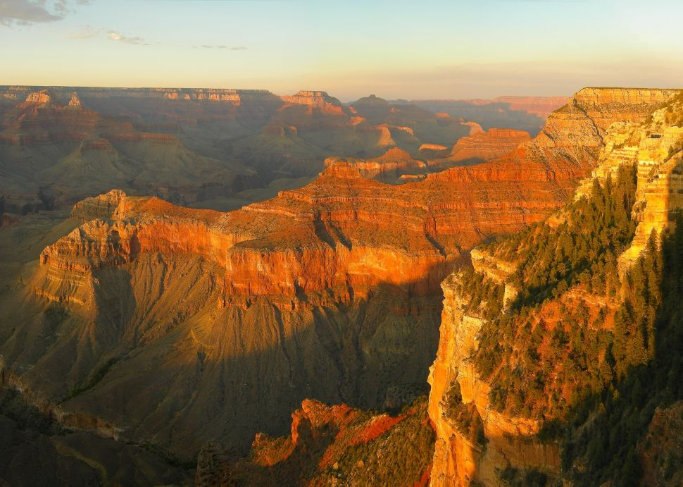 45,000 People Are Protesting a Grand Canyon Resort With Online Petitions