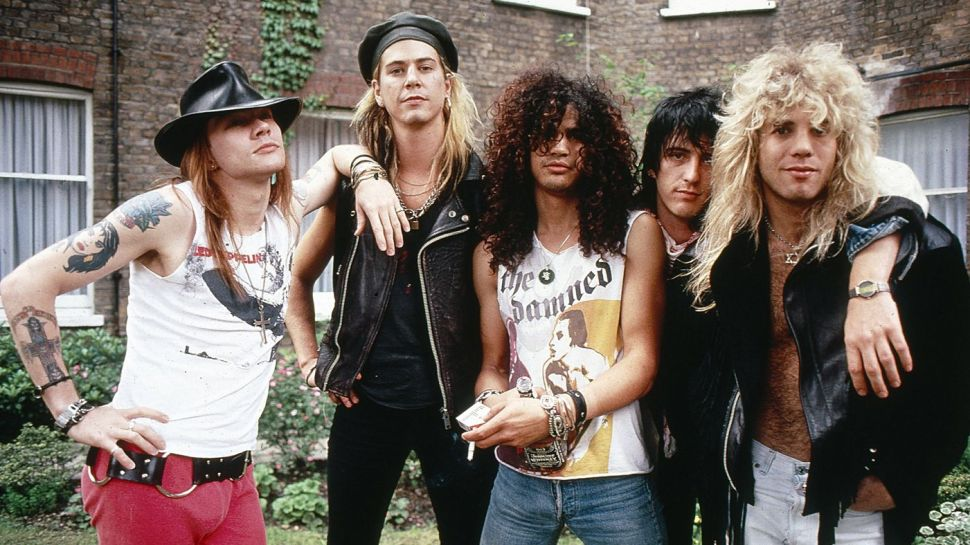 Why Guns N' Roses' 'Use Your Illusion II' Is Scientifically Better Than 'UYI I'