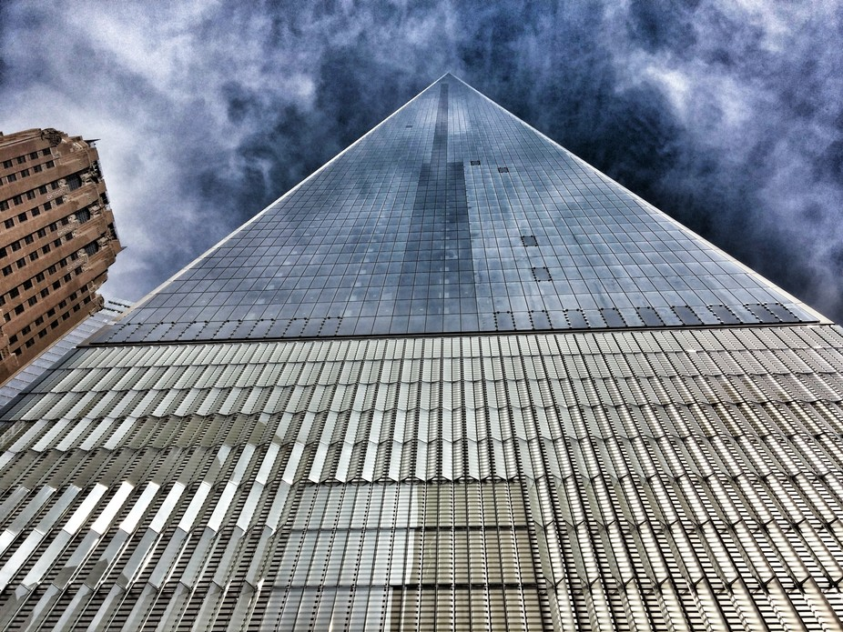 How Building Design Changed After 9/11